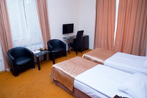 Фото отеля Jermuk Verona Resort