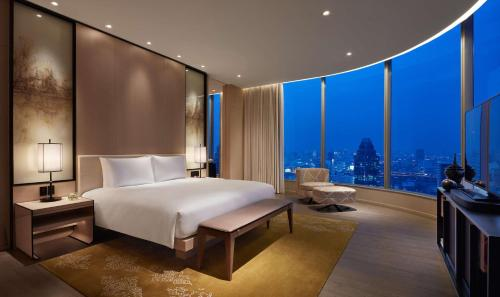 Park Hyatt Bangkok photo 23