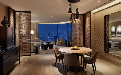 Park Hyatt Bangkok photo 24