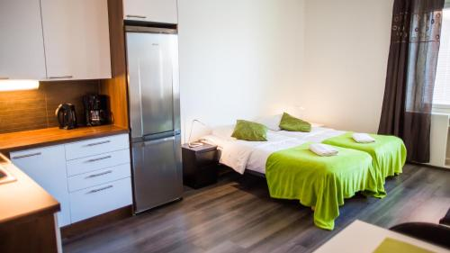 HotelApartment Hotel Tampere MN