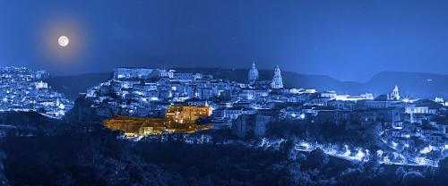 Ragusa, Sicilia (Sicily)