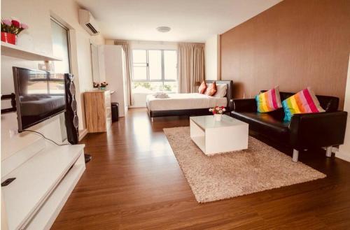 Baan Koo Kiang Hua Hin Condominium by KK Baan Koo Kiang Hua Hin Condominium by KK