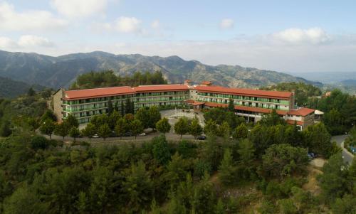 Rodon Hotel And Resort