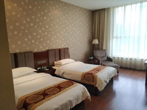 Donghu Mingzhu Hotel