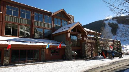 Sf204 Snowflake Condo - Copper Mountain, CO 80443