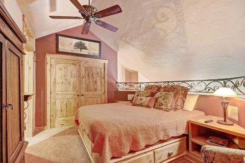 Tl504 Telemark Lodge Condo - Copper Mountain, CO 80443