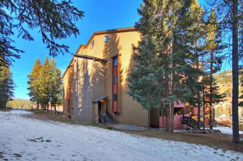 Cm116s And 117h Copper Mtn Inn Condo - Copper Mountain, CO 80443