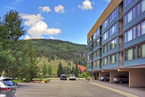 Sh404 Summit House Condo - Copper Mountain, CO 80443