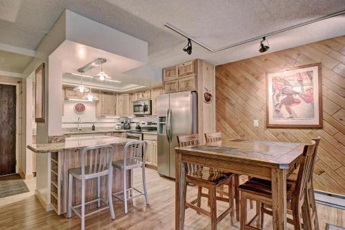 BE108 Bridge End Condo - Apartment - Copper Mountain