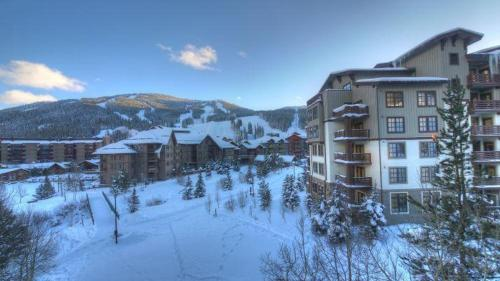 Be108 Bridge End Condo - Copper Mountain, CO 80443