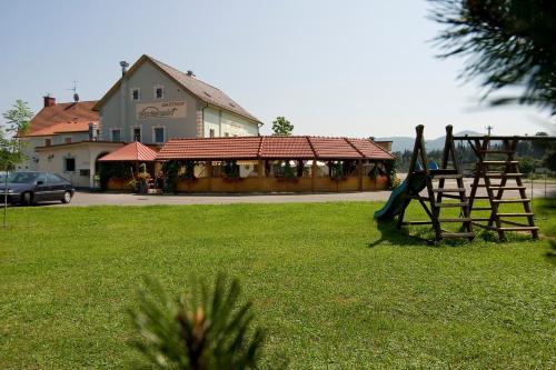 . Hotel-Restaurant Fischerwirt