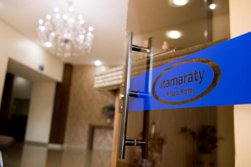 Foto de Itamaraty Plaza Hotel