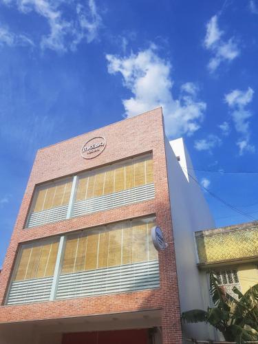 Micasa Hostels - Pondicherry