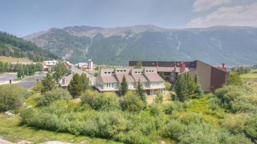 Sh402 Summit Condo - Copper Mountain, CO 80443