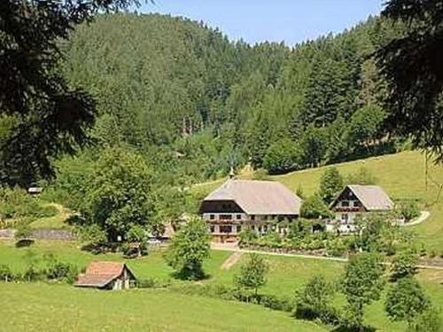 . Waldbauernhof