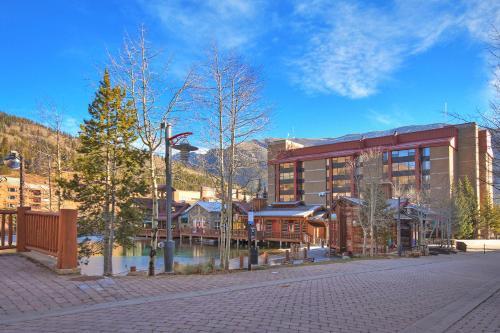 Vs438s Village Square Condo - Copper Mountain, CO 80443