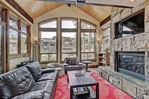 Lr932 Cloud Nine At Copper Home - Copper Mountain, CO 80443
