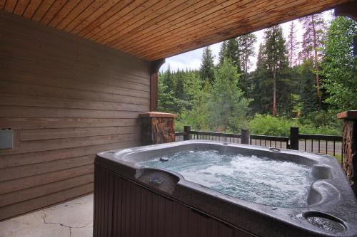 39c Union Creek Townhomes West Townhouse - Copper Mountain, CO 80443