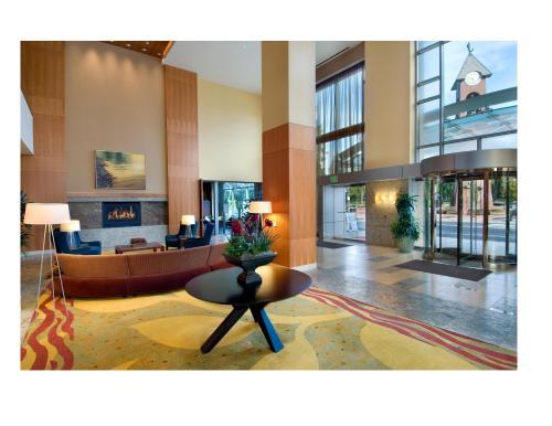 Hilton Vancouver Washington - Vancouver, WA WA 98660