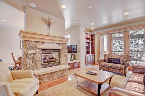 39b Union Creek Townhomes West - Copper Mountain, CO 80443
