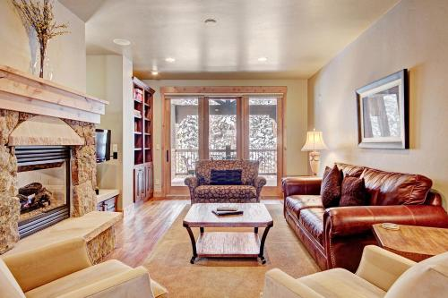 39B Union Creek Townhomes West - Copper Mountain