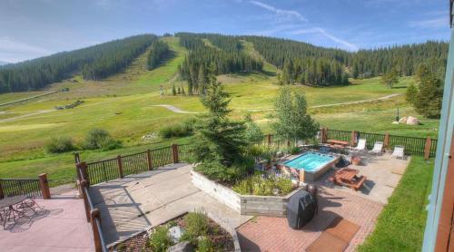 Fp202s Foxpine Inn Home - Copper Mountain, CO 80443