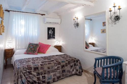 Pikes Ibiza foto della camera
