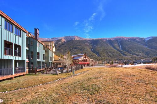 Fp114 Foxpine Inn Condo - Copper Mountain, CO 80443
