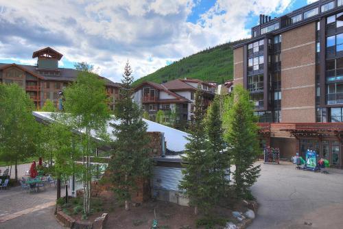 Cj202 Copper Junction Condo - Copper Mountain, CO 80443