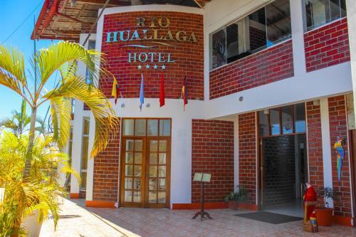 . Hotel Rio Huallaga