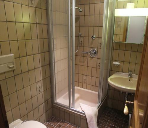 Фото отеля Hotel Garni Obermair