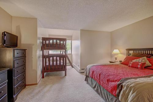 Vs549 Village Square Condo - Copper Mountain, CO 80443