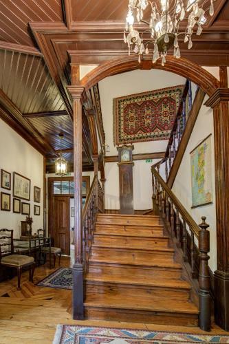 Casa Das Tilias - Historic House - Photo 8 of 66