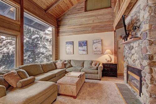 AN203 Anaconda Condo - Apartment - Copper Mountain