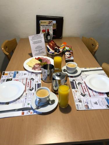 Hotel Restaurant Simplon - Frutigen