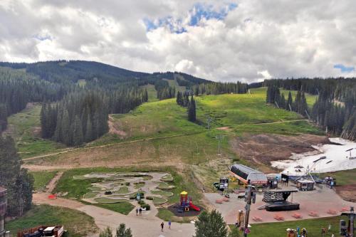 Mp706m Mountain Plaza Condo - Copper Mountain, CO 80443