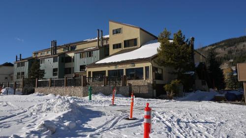 Fp304 Foxpine Inn Condo - Copper Mountain, CO 80443