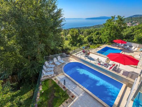 Holiday Home Sveti Theodor Ičići