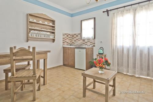 Philoxenia Apartments фотографии номера