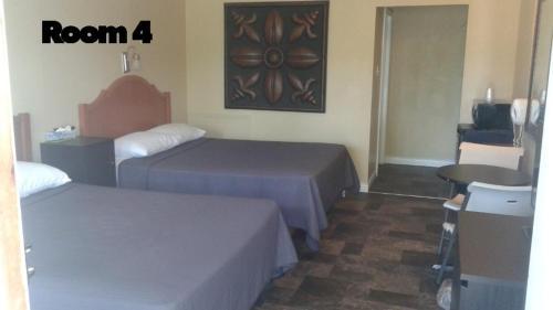 Berry's Motel - Truro, NS B2N 4G7