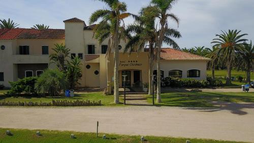 Foto de Hotel Parque Oceánico