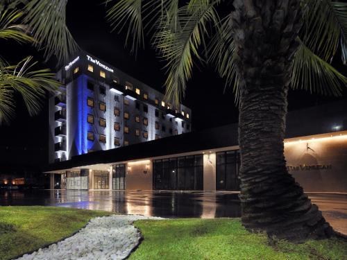 白石蔵王維尼吉安酒店 Venezian Hotel Shiroishi Zao