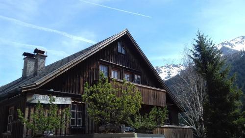 Chalet St Jakob St. Anton am Arlberg