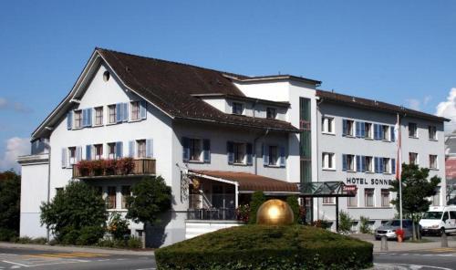 Hotel Sonne Reiden AG, 6260 Reiden