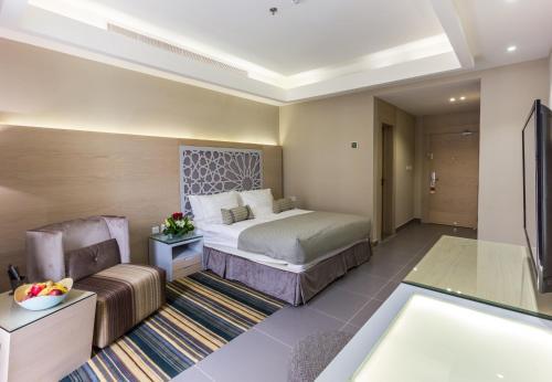 ed2367c40 A-HOTEL.com - المهيدب ريزيدنس جدة, الشقق الفندقية, جدة, المملكة ...