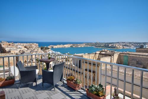 . Valletta Apartments 19