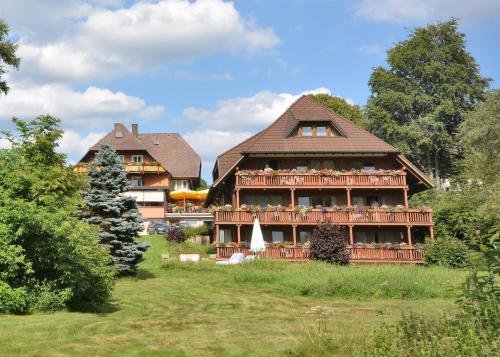 . IMbery Hotel & Restaurant Hinterzarten