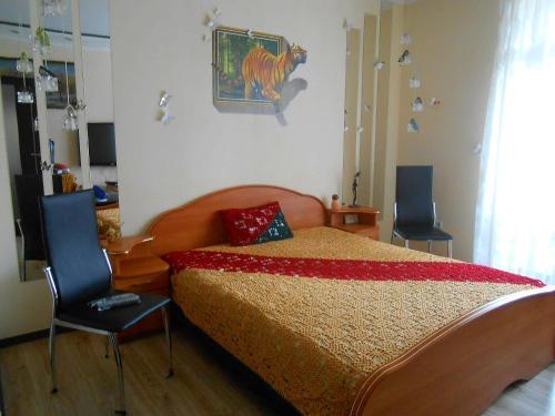 . Квартира с 3мя спальнями в Зеленоградске на Садовой