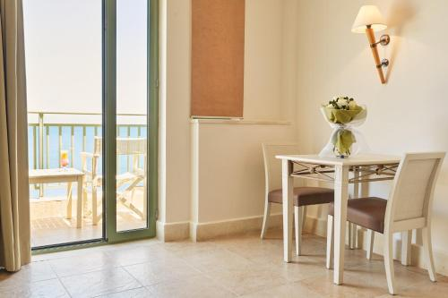 Junior Suite - Sea Front