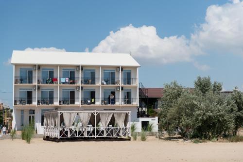. Hotel Alion